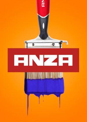 Инструмент «ANZA»