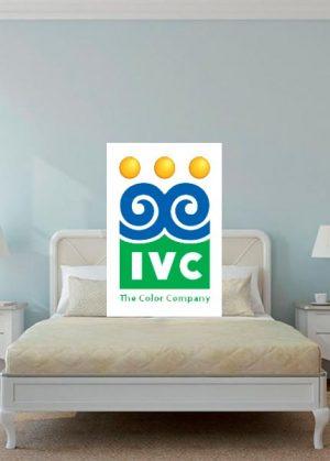 Vopsea «IVC»